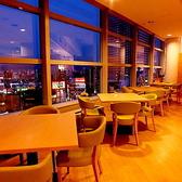 【特別な日に】記念日やお祝いにもオススメです!高層階から眺める大阪の夜景とお食事をお楽しみください★