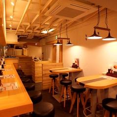 丸鶏素揚 ひなまる 渋谷の雰囲気1