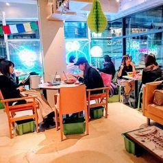 アボカド屋 マドッシュ!カフェ 下北沢店のおすすめポイント1