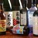 広島のお酒を堪能