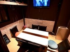 Cafe&Bar 颯 SORAの雰囲気1