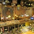 タイルやクッションカバー、ランプにおさらなどお洒落でかわいいトルコ雑貨を販売しております♪ぜひお気に入りの一品を探してみてください☆