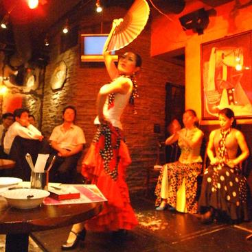 CASA DEL GUAPO カサ デル ガポ 池袋西口店の雰囲気1