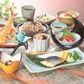 料理メニュー写真サガミ膳(牛すき鍋付)/サガミ膳