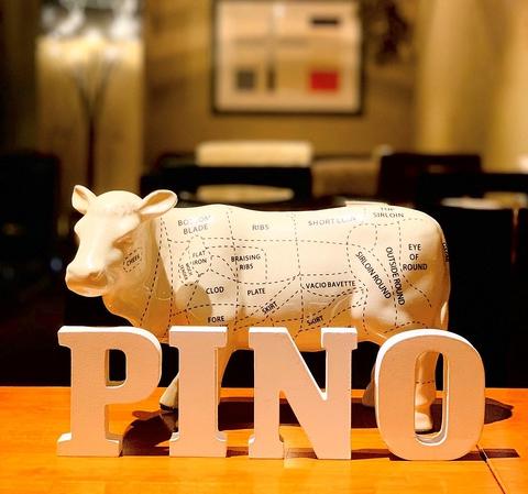Forno & Bar Pino