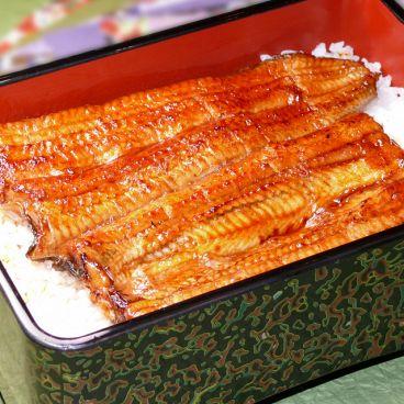 鰻 やっこのおすすめ料理1