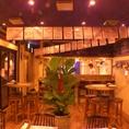 【オススメ料理は天井を見れば…いっぱいあるよ!】SORRISOの看板メニュー・オススメドリンクなど!