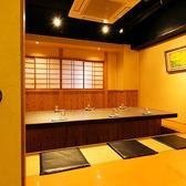 個室:[竹][松]~8名様.