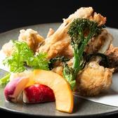 鮮魚と産地直送野菜 とく山のおすすめ料理3
