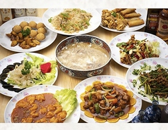 中華ダイニング 桂華のおすすめ料理1
