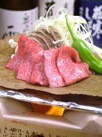 岐阜の郷土料理が満載!