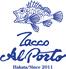 海鮮イタリアン ザッコアルポルトのロゴ