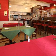 Bar Restaurante Hisa 久の雰囲気1