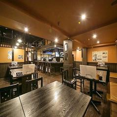 博多一番どり 居食屋あらい 呉服町店の写真