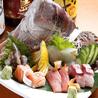 備長炭炭火焼 居魚菜々 わさびの花 西九条のおすすめポイント3