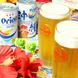 沖縄気分味わうならコレ!オリオンビール♪
