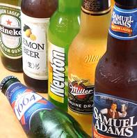 昼から飲める世界のビール★