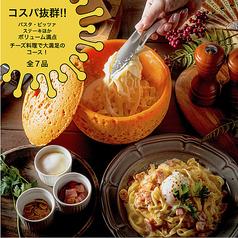 チーズチーズカフェ京都 Cheese Cheers Cafe KYOTOの特集写真