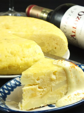 スペインバル 貴バルのおすすめ料理1