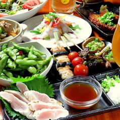 大衆居酒屋 炭や酒蔵 高円寺店のおすすめ料理1