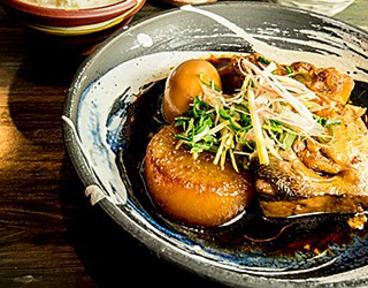 熟成ぶり大根と日本酒専門店 スギノタマのおすすめ料理1