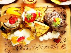 カフェトラ CAFETORA 宇都宮下戸祭店の特集写真