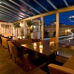 レストラン&バー Artの雰囲気1