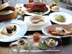 天厨菜館 天王洲店の写真