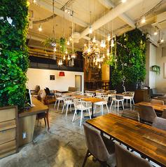 カフェ ゼノン CAFE ZENONのコース写真
