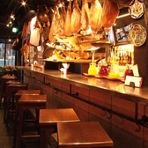 CASA DEL GUAPO カサ デル ガポ 池袋西口店の雰囲気3