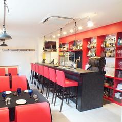 Neo Bistro&Bar TOLINOの雰囲気1