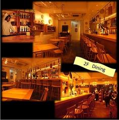 バル サビオ Bar Sabioの雰囲気1