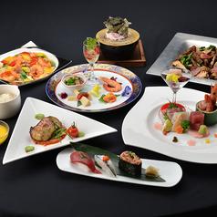 海鮮厨房 夢蘭の写真