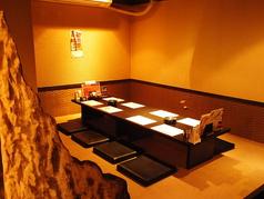 神戸 寿司隆明 三宮店の雰囲気1