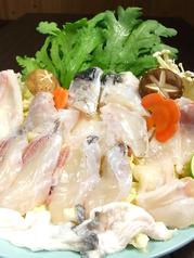 魚河岸料理 うおぎん 湊町店のおすすめ料理1