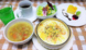 選べるドリアorグラタン&飲むスープセット