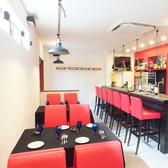 Neo Bistro&Bar TOLINOの雰囲気3