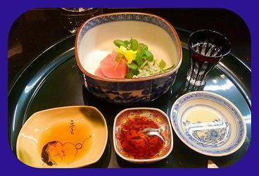 高麗橋 桜花のおすすめ料理1