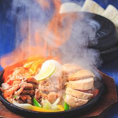 TEXMEX FACTORY 渋谷公園通り店のおすすめ料理1