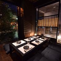 ◆全席個室◆ご予約2名様~♪完全個室多数ございます