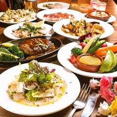 トローズ TORO'S 渋谷桜丘のおすすめ料理1