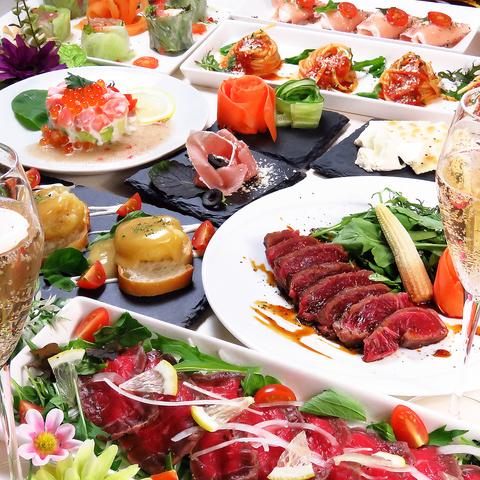 個室Dining&Bar BoA