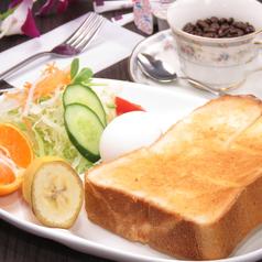 Aile cafe エルカフェのおすすめポイント1