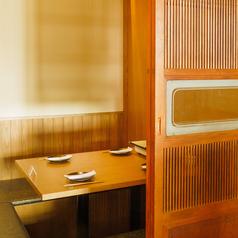 博多もつ鍋 味ゑもん あじえもんの雰囲気1
