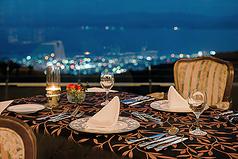 別邸天降る丘 フレンチレストラン celesteの写真