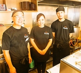 もとぶ熟成麺 ウミカジテラス店の雰囲気2