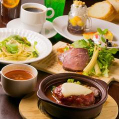 カフェ&キッチン めぞん ド グリエのおすすめ料理1