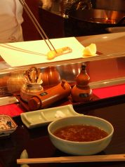 天ぷら岩永 本店の写真