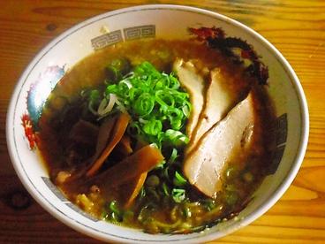 弁慶ラーメン本店のおすすめ料理1