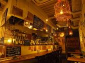 テッパン食堂 スワーハ SVAHAの雰囲気3